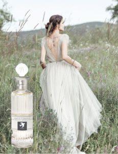 parfum d'ambiance Mathilde M Astrée